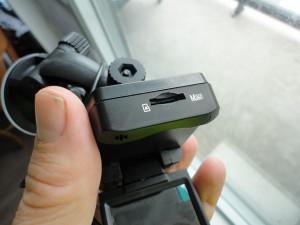 Kamera miko SD