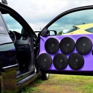 Muzyka w samochodzie a bezpieczeństwo