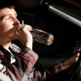 O wypadkach drogowych z udziałem nietrzeźwych kierowców