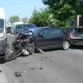 Pomoc poszkodowanemu w wypadku samochodowym cz 1